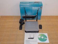 NEW Cisco WAP200-EU Wireless-G Access Point RangeBooster NEU BOX