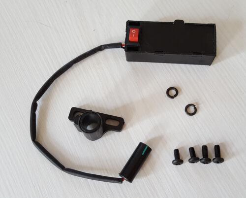 Org WOODSTER Laser Zuschnittlaser für SL10 LU2 Kappsäge Gehrungssäge Zugsäge