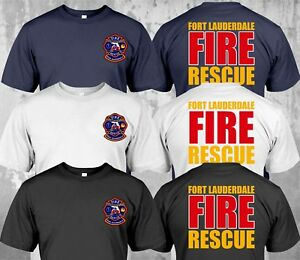 ebe7fd8e Image is loading NEW-fort-lauderdale-Florida-Fire-Department-FireFighter -Firearm-