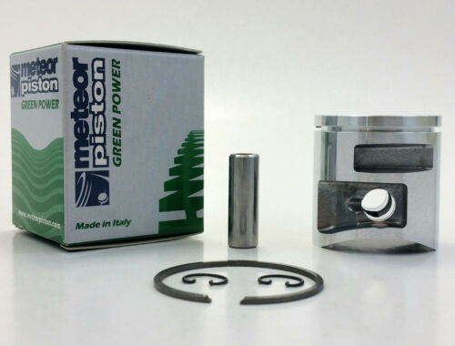 Meteor Piston Kit for Husqvarna 435 440 135 Chainsaw 41mm 502 62 50-01 Italy