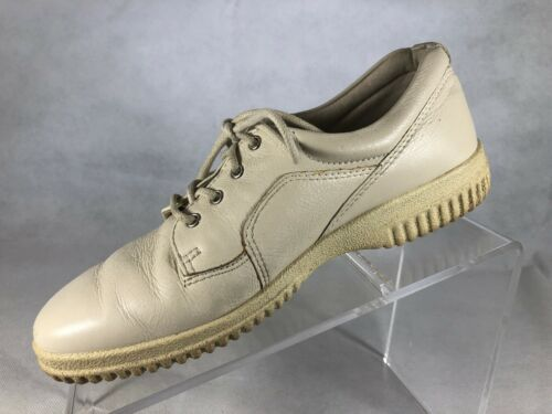 Sr8 crema Ecco 9 color Donna pelle in Oxfords 40 M wzrXgpzq
