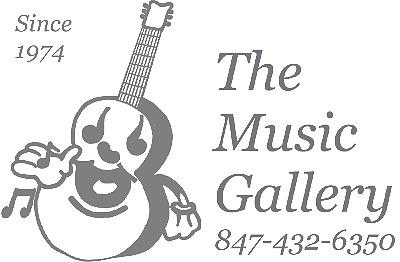Music Gallery Inc