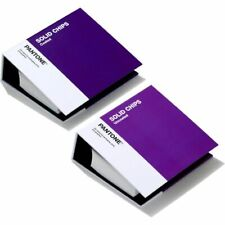 Pantone Solid Chips Coated Amp Uncoated Gp1606a Pantone Solid Chips Book