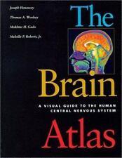 The Brain Atlas, Joseph Hanaway, Thomas A. Woolsey, Mokhtar H. Gado, Melville P.