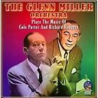 Glenn Miller - Plays Cole Porter and Richard Rodgers (2010)