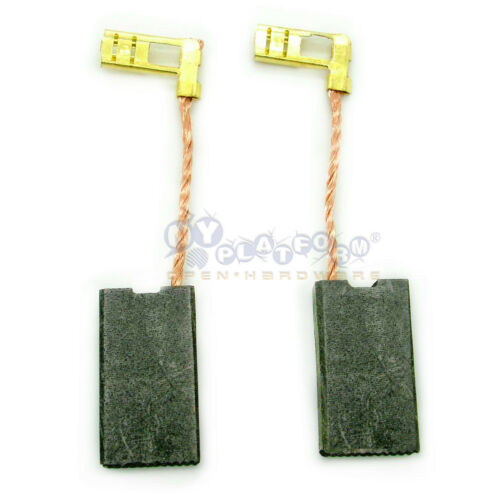 Carbon Brushes For Bosch 1607014129 1607014143 3604321025 1617014122 0601614034