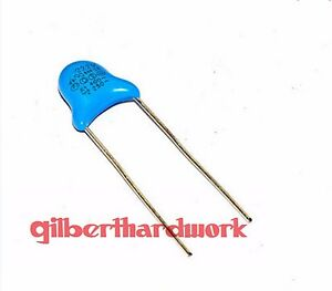 50pcs-High-voltage-ceramic-250V-222M-2200PF-2-2NF-Safety-Y-capacitor