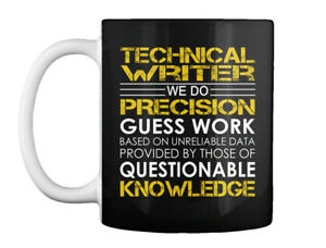 Technical-Writer-Precision-Gift-Coffee-Mug
