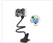 Mobile Phone Holder Stand Bed  Desk,360 Rotating Universal Flexible Lazy Bracket