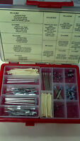Swiss Army Knife, Replacement Parts Kit, Fix Your Favorite Swiss Army Knife