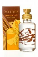 Pacifica - Sandalwood Perfume Spray