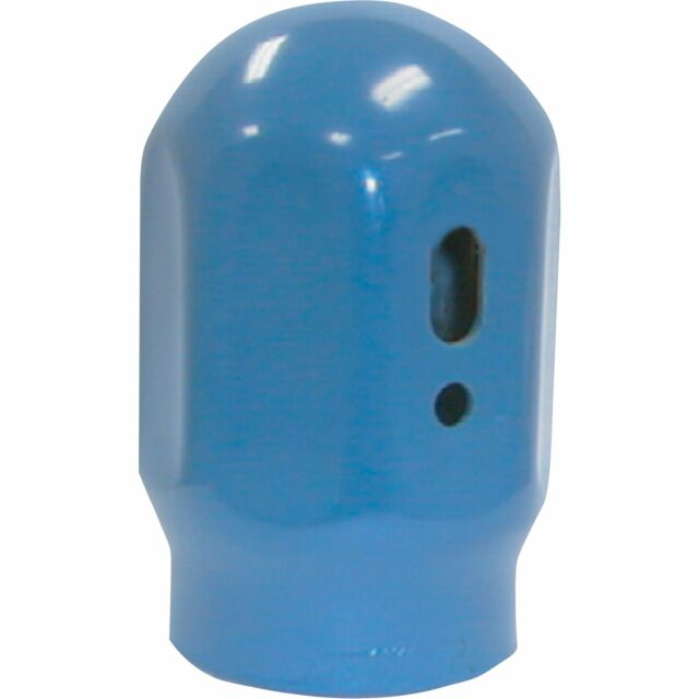 Thoroughbred Repl Cylinder Cap For SelectArgon,Helium,Nitrogen,Oxygen Cylinders