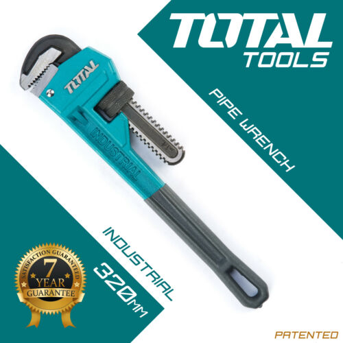 Stilson Plombiers Tuyau Clé à molette 320 mm Heavy Duty Tuyau Spanner-Total Outils