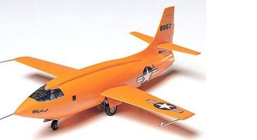 Neu USaf Tamiya 60740-1//72 Bell X-1 Mach Buster