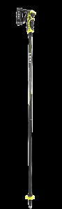 Varillas esquí Ski Poles  LEKI CARBONO 14 S Neoyellow  enjoy saving 30-50% off