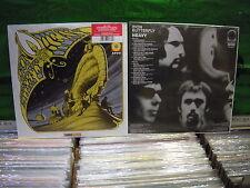 Iron Butterfly – Heavy ' LP  MINT & SEALED 2014 MONO PRESS  33-227 BLACK FRIDAY