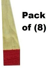 ea Madison Mills 436554 3//8 x 36 Poplar wood Dowels Made in USA! 40