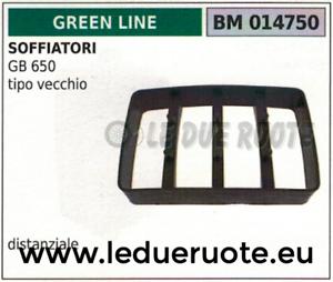100% Vrai Grille Entretoise Filtre à Air Souffleur Greenline Greencut Gb 650 Vieux Type Vente En Ligne Du Dernier ModèLe En 2019 50%