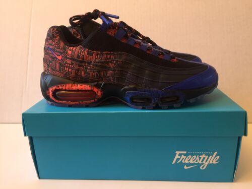 Doernbecher Nouveau Nike 7 Max 839165 Burris Taille 884726964071 Hommes 064 Air 95 Jacob Premium Db H4HCqY