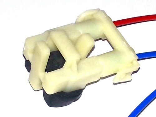 82-95 GM Throttle Body Intake Fuel Injection Injector Wiring Repair Harness D11