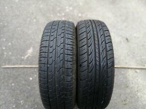 READ DESCRIPTION   175/65/14    tyres X2