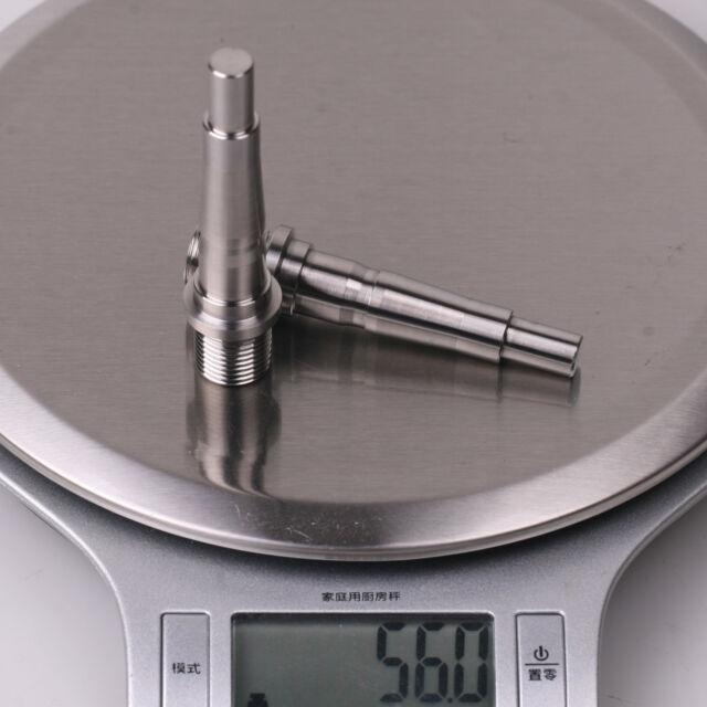 J/&L Titanium Pedal Wrench or Bearing For Time XPRESSO Xpro,RXS/&Mavic Zxellium
