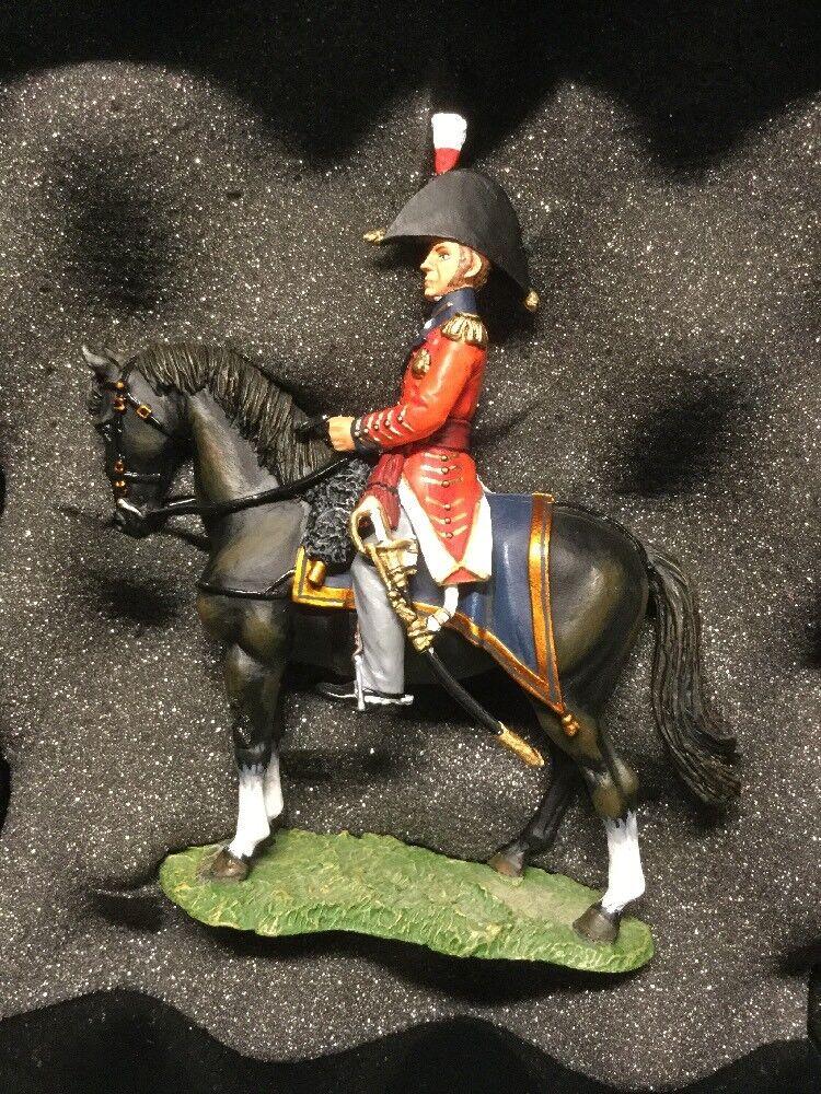 El rey rey rey y el General británico kcs067. d85