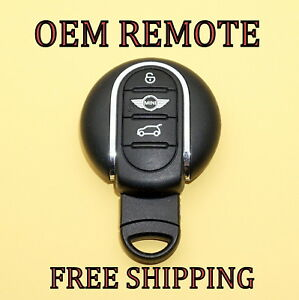 Details About 2016 2017 Mini Cooper Smart Key Remote Fob Nbgidgng1 2694a I Dgng 1