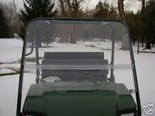 Kawasaki Mule Windshield / P/N 9653 Fits: MULE 3010