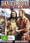 Daniel Boone - Trail Blazer (DVD, 2012)