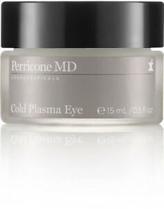 Perricone-MD-Cosmeceuticals-Cold-Plasma-Eye-0-5-oz-15-mL-FULL-SIZE-NEW