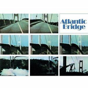 Atlantic Bridge – Atlantic Bridge   NEW cd