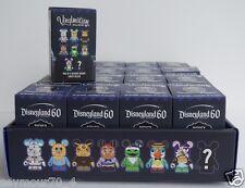 "NEW Disneyland 60 Park Series 16 Vinylmation 3"" Sealed Blind Box"