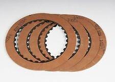 Auto Trans Clutch Plate ACDelco GM Original Equipment 24216502