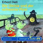 Die Olchis und der schwarze Pirat (2008)