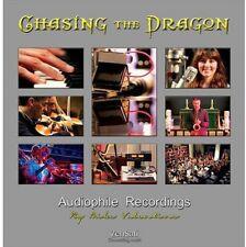 Various Artists - Chasing the Dragon Audiophile Recordings [New Vinyl] 180 Gram