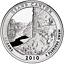 2010-2019-COMPLETE-US-80-NATIONAL-PARKS-Q-BU-DOLLAR-P-D-S-MINT-COINS-PICK-YOURS thumbnail 17