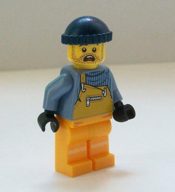 Jonas Junior Hidden Side LEGO® Minifigs hs008 70419