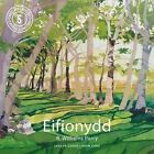 Poster Poem Cards Eifionydd by R Williams Parry 9781909823952