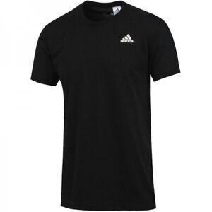 Details about ADIDAS Essentials Men's Short Sleeve Tee T- Shirt