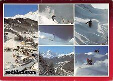 BT4505 Wintersportot Solden Tirol Austria