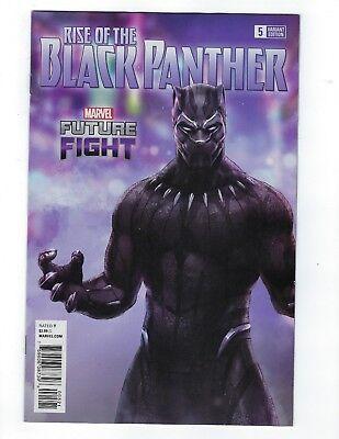BLACK PANTHER 4 VOL 6 1st PRINT NM