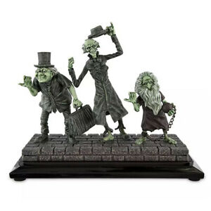 US-Disney-Store-The-Hitchhiking-Ghosts-Light-Up-Figure-The-Haunted-Mansion