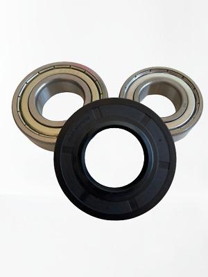 RZ6205 52mmx25mmx15mm Einzelne Zeile Wälzlagerstahl Gummi Rillenkugellager