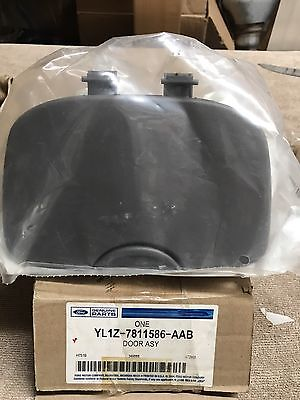 Genuine Ford 2C3Z-7811586-CAB Door Assembly
