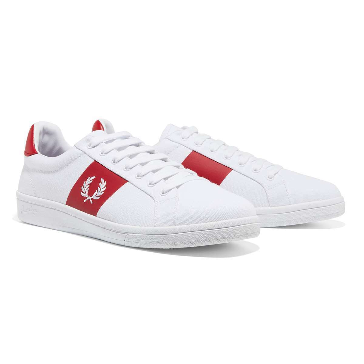 Men Weiß FROT Perry Schuhes B721 Weiß Men Sneakers New Authentic b5c4bd