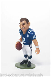 NFL smALL PROS Series 1 ANDREW LUCK Colts New McFarlane Toys Action Figure
