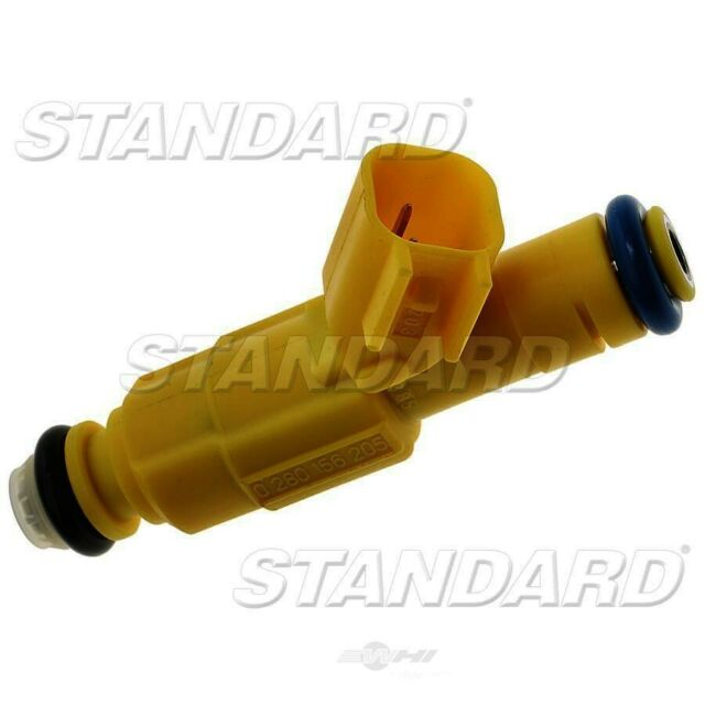 EV6 Fuel Injector 19lbs Fit 04-06 Ford Ranger 2.3 L4 UPGRADE 0280156205 FJ464 *4