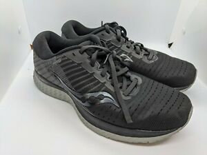 Men-039-s-Saucony-Guide-13-Running-Shoes-size-9-5-EE-Wide-Width-worn-once
