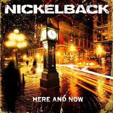 Here And Now von Nickelback (2011)